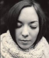 Portrait of Niki V by esztervaly