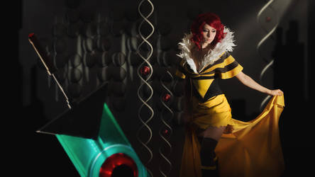 TRANSISTOR: They will find us again