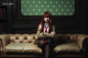 Steins Gate: There's no Tina!