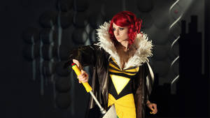 TRANSISTOR:  i will always find you