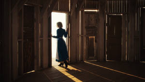 Howl's moving castle: Door to the new world