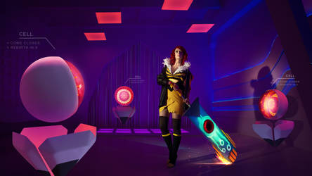 TRANSISTOR: Time is running out