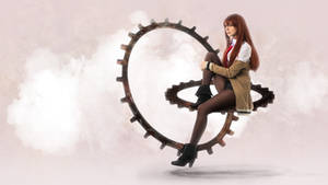 Steins Gate - world structure by MiraMarta