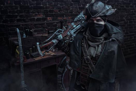 Bloodborne: Good Hunter