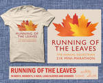 Running of the Leaves