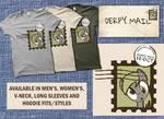 Derpy Mail