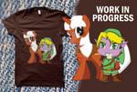 MLP+Zelda WIP