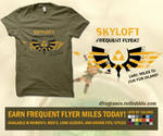 Skyloft Frequent Flyers