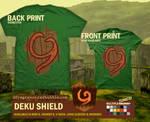 Deku Shield Shirt