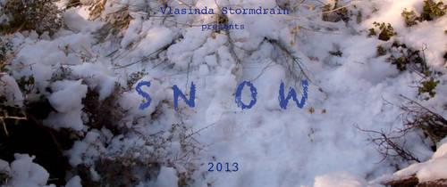 SNOW Teaser Banner by vlaSINda
