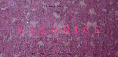 Kalonice Banner by vlaSINda