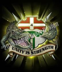 US Army 'Alligator' design