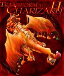 Transform to Charizard 2-color