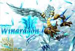Transform to Windragon 2-Color