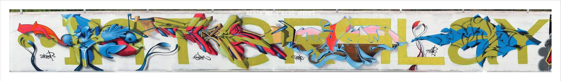 INTERPLAY Crew by Weik