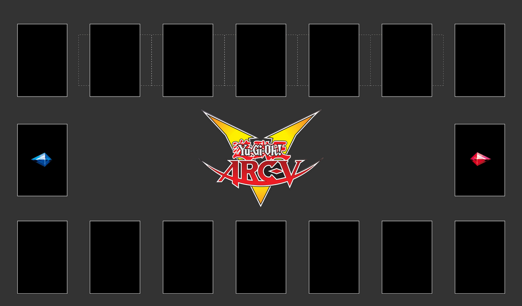 Great Playmat Template Images Gallery >> Dark Magician Girl Yugioh ...