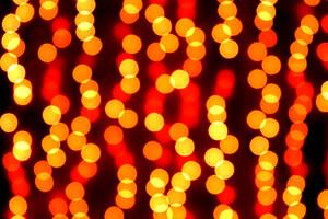 Blurry lights by H6RM