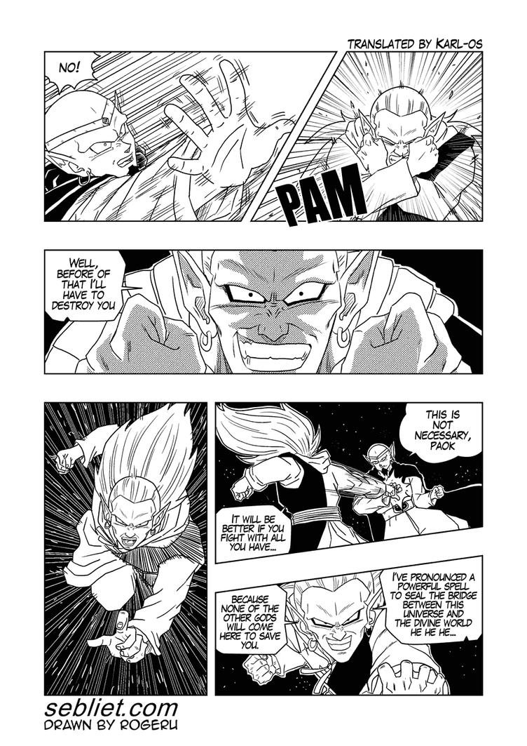 Dragon Ball EX 249 by Sebliet