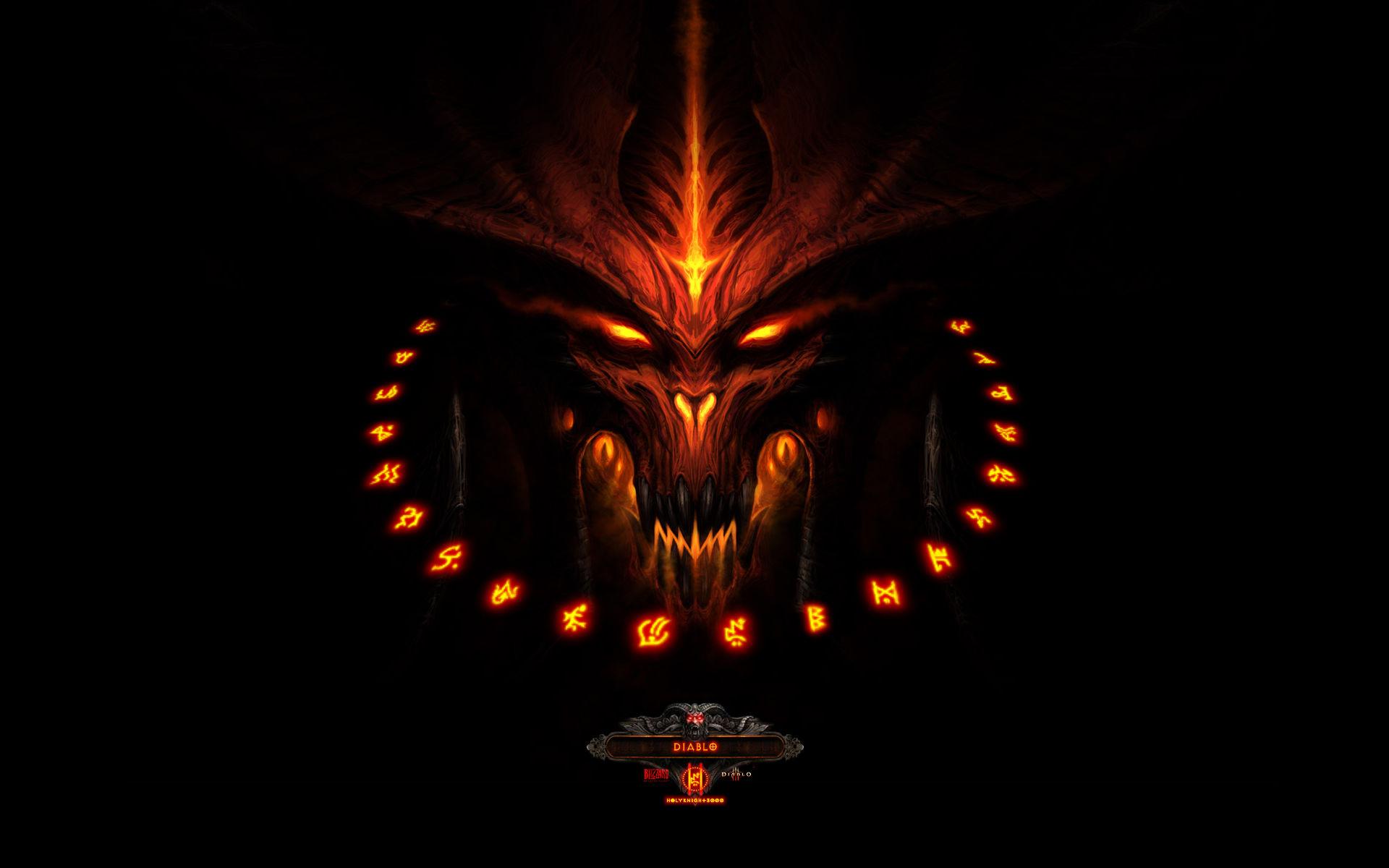 Diablo II by Holyknight3000 Diablo II by Holyknight3000
