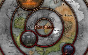 Sanctuary by Holyknight3000