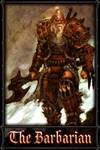 Barbarian I iPhone