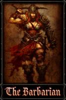 Barbarian III iPhone by Holyknight3000