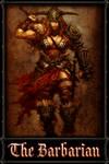 Barbarian III iPhone
