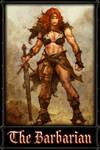 Barbarian IV iPhone