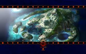 Locations XVII Skovos II by Holyknight3000