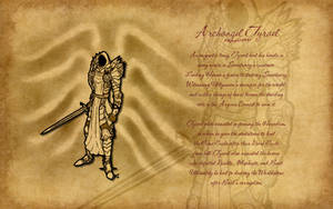 Archangel Tyrael 2010 by Holyknight3000