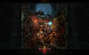 A Bloody Battle - Reloaded by Holyknight3000