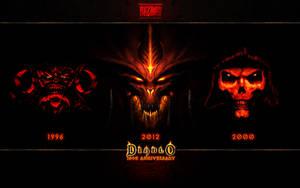 Diablo: 15th Anniversary by Holyknight3000