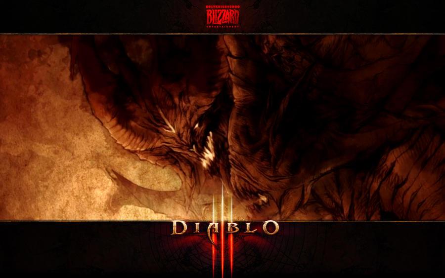 Opening Cinematic: Diablo by Holyknight3000