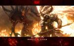 TV Spot - It's Not Safe #2 Imperius vs Diablo