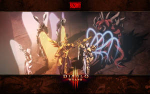 Diablo 3: Wrath #11 -  All the Players Assembled by Holyknight3000