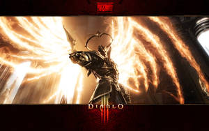 Diablo 3: The Acts #4 Archangel Imperius by Holyknight3000