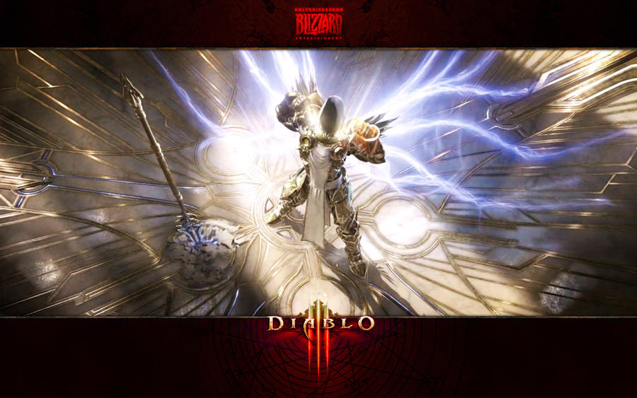 Diablo 3 The Acts 10 Sacrilege II By Holyknight3000