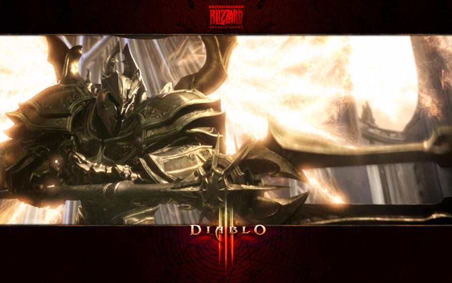 Diablo 3 The Acts 29 Battle At Gates V By Holyknight3000