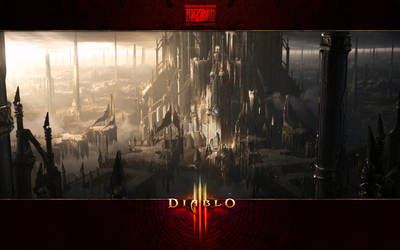 Diablo 3: The Acts #39 A New Dawn III
