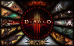 Diablo 3 - Year One