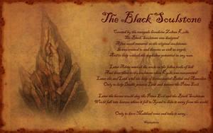 The Black Soulstone