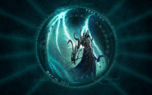 Diablo III: Year Two by Holyknight3000
