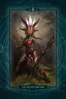Witch Doctor 2014 by Holyknight3000