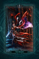 Wizard 2014 by Holyknight3000