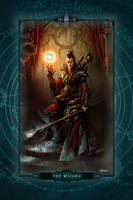 Wizard II 2014 by Holyknight3000