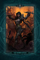 Demon Hunter 2014 by Holyknight3000