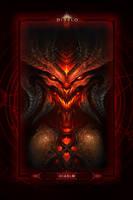 Diablo 2014 by Holyknight3000