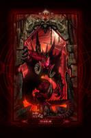 Diablo III 2014 by Holyknight3000