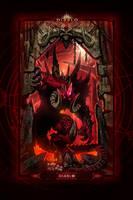Diablo III 2014: A Request. by Holyknight3000