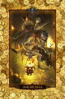 Diablo III: Into the Vault Mobile by Holyknight3000